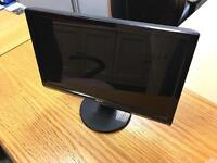 Acer 19inch Widescreen Monitor