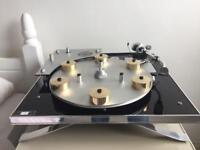 Michell hydraulic reference Turntable with sme 3009 tonearm