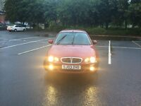 ROVER 25 1.4SE SWAPPPPS
