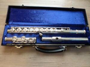 Step Up Gemeinhardt Flute