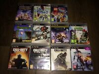 PS3 Games £10 EACH