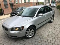 Volvo S40 1.6 S 4dr,2005 ,Saloon,3 OWNERS,FULL SERVICE ,2 KEYS,HPI CLEAR