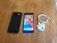 Apple iPhone 6s PLUS 64GB (Unlocked) good condition and fully working