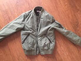 Boys pilot jacket 9 to 10 years