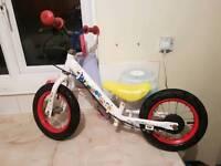 Balance bike Apollo