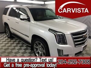 2016 Cadillac Escalade LUXURY -LIKE NEW/NO ACCIDENTS-