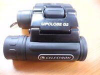 Celestron Up-Close G2 Binoculars 8 x 21