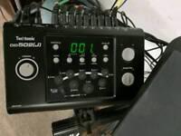 Tectonic dd520 (J) electronic drum kit