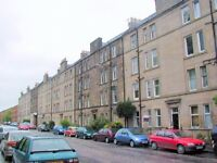 1 bedroom fully furnished top floor flat to rent on Balcarres Street, Morningside, Edinburgh