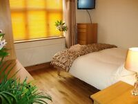 Mon-fri let. Lovely clean bright & sunny, modern room in great house! Inc all bills