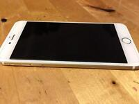 Apple iPhone 6S Plus, Unlocked, 64GB, Gold Like New With Warranty