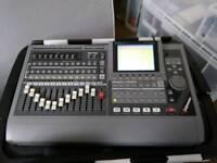 Roland VS-1680 16 Track Recording Studio