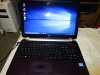 HP 15 Great laptop, Works as it should