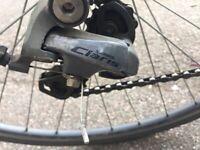 Boardman x7 road bike