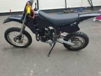 Lem 50 dirtbike
