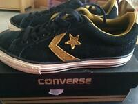 Kids Converse Star Player Ox size 2