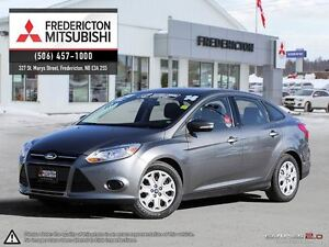 2014 Ford Focus SE! REDUCED! HEATED SEATS! ONLY $50/WK TAX INC.