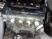 Suzuki GSXR 600 SRAD engine 1998 £200 Tel 07870 516938