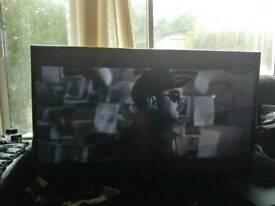 Lg 49' smart tv