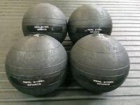 SLAM BALLS - BRAND NEW - 3KG/5KG/7KG/9KG