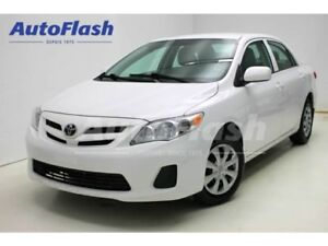 2013 Toyota Corolla 1.8L *Cruise* A/C *Gr.Electric* Sieges-Chauf