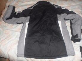 Mans sport jacket size L