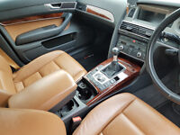 Audi A6 SALOON 2.0 TDI SE 4dr. Price to negotiate