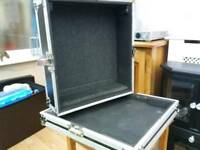 Mixer flightcase for sale