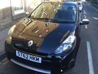 Renault Clio (2013) Dynamique TomTom, 62 Plate, great condition, 3 door, £4000 ono.