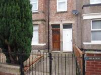 1 bedroom flat in Claremont North Avenue, Gateshead, NE8 (1 bed)