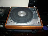 GOLDRING LENCO GL75 Stereo Turntable