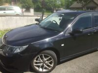 2008 saab 9-3 1.8t automatic for sale