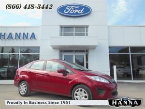 2013 Ford Fiesta SE FWD *AUTOMATIC*