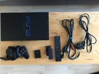 Playstation 2 Console in fully working order