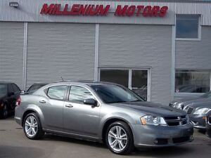 2012 Dodge Avenger SXT / EASY FINANCING AVAILABLE