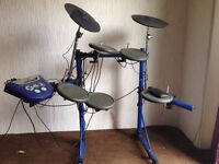 ROLAND TD-6 FOR QUICK SALE!