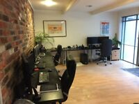 Brighton Office Space to Rent within the North Laines