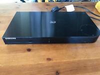 SAMSUNG DVD 3D Blu Ray player