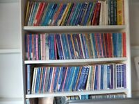 Job lot of approx 120 Mills & Boon (some collectibles) To clear £12