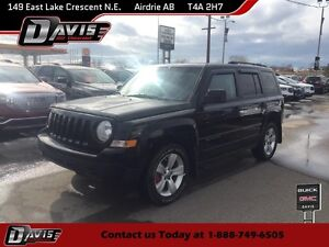 2012 Jeep Patriot Sport/North 5- SPEED MANUAL, CRUISE CONTROL...