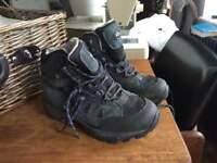 Ladies Gelert walking boots