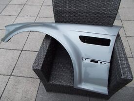 BMW M3 (e46) N/S Front wing (2005)