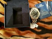 New Festina IFMOS80men's watch ( similar as ARmani BosS rolEX ) chronograph new