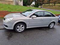 Vauxhall, VECTRA, Hatchback, 2008, Manual, 1796 (cc), 5 doors