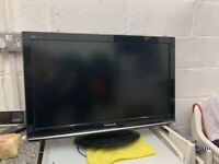 Old Panasonic Tv