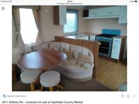 Luxury mobile home in Rossnowlagh, Donegal, family beach holiday or surfers paradise in Ireland.