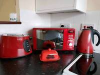 Russell Hobbs kitchen set