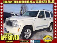 2010 Jeep Liberty Limited Edition | 4WD