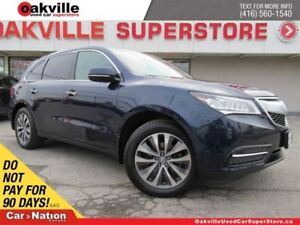 2014 Acura MDX -----SORRY IM SOLD BY VINNIE-----