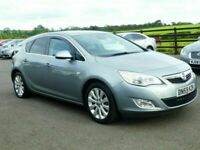 2010 Vauxhall Astra 1.6 petrol se low miles, motd May 2021 all cards welcome